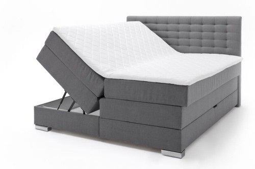 "Boxspringbett Chesterfield ""Perris"" 22"