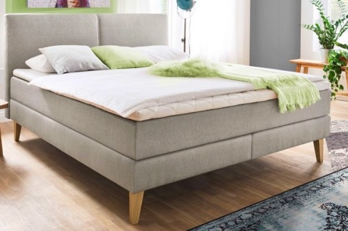 "Boxspringbett Chesterfield ""Perris"" 14"